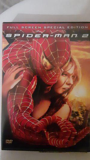 Spiderman 2 for Sale in Garden Grove, CA