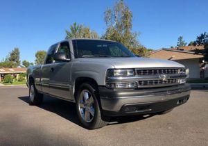 2001 Chevy Silverado AUTOMATIC for Sale in Augusta, GA