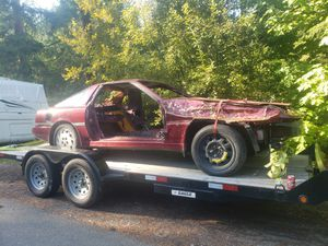 Toyota Supra Shell *Free* for Sale in Port Orchard, WA