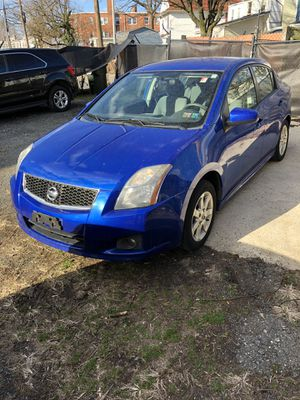 2010 Nissan Sentra for Sale in Washington, DC