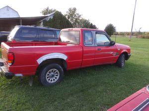 1994 ford mazda pickup 5 speed for Sale in Detroit, MI