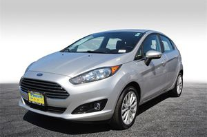 2018 Ford Fiesta for Sale in Seattle, WA
