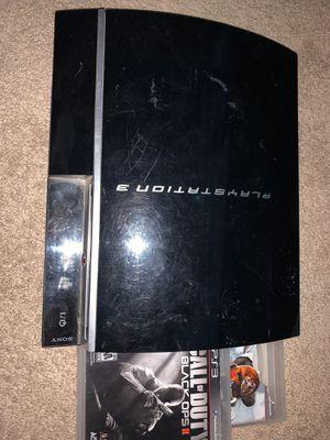 Jailbroken PS3 & PS4 controller for Sale in Bakersfield, CA