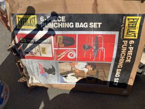 Boxing set for Sale in Alameda, CA