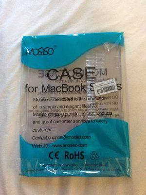 MacBook case for Sale in Sanger, CA