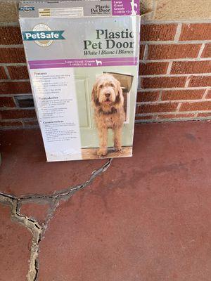 Dog Door for Sale in Denver, CO