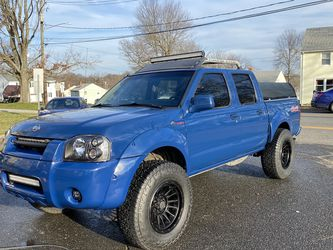 2001 Nissan Frontier Supercharged for Sale in Danbury,  CT