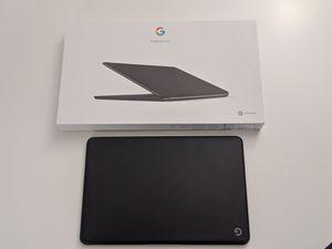 "Google Pixelbook Go 13.3"" (128GB SSD, Intel Core i5 8th Gen. 1.30GHz, 16GB). for Sale in Brookline, MA"