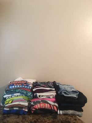Girls clothes size 10, 10/12 for Sale in Everett, WA