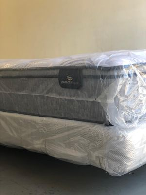Mattresses Top brands 50-80% off every day, Beds NEW!! for Sale in La Mesa, CA