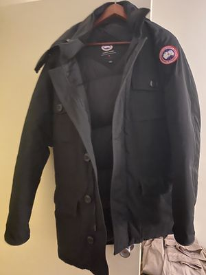 Xl Canada goose parka for Sale in Saugus, MA