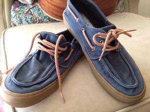 Vans - BoatShoe / Slip-On - Size 9 / 10 for Sale in Salt Lake City, UT