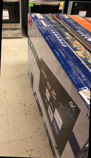 Tcl 55 inch 2M for Sale in Ontario, CA