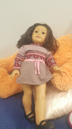 American girl doll for Sale in Kissimmee, FL