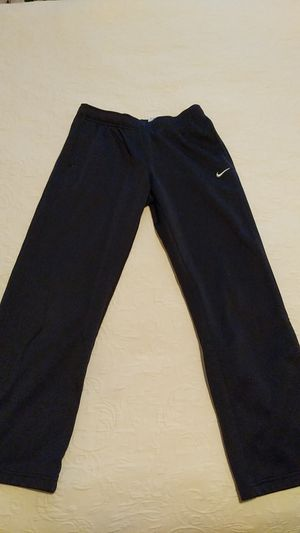 Boys XL, Nike lined pants for Sale in Chandler, AZ