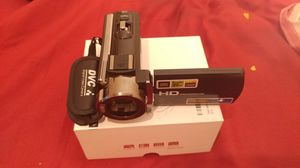 HD Digital Video Camera for Sale in Brooklyn, NY