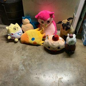 Stuff Animals for Sale in Garland, TX