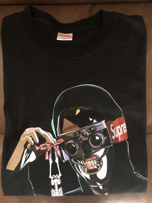 Supreme Creepers Tee, size M for Sale in Orlando, FL