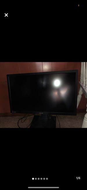 "Asus 27"" Gaming monitor for Sale in Freedom, PA"