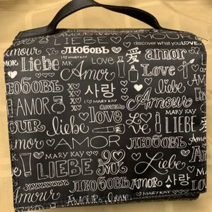 Mary Kay Roll Up Travel Bag for Sale in Selma, AL