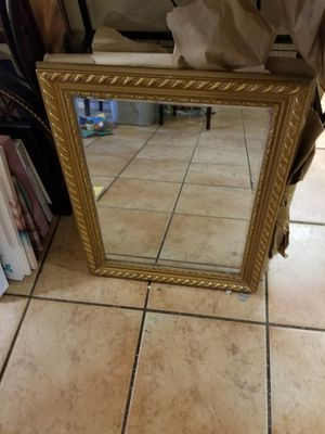 "2- 20""×24"" Wall Mirrors $25 Each for Sale in Orlando, FL"