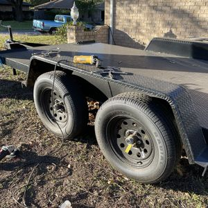 Car Hauler for Sale in Fort Worth, TX