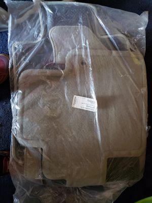 Oem GM mats carpet for Sale in Salinas, CA