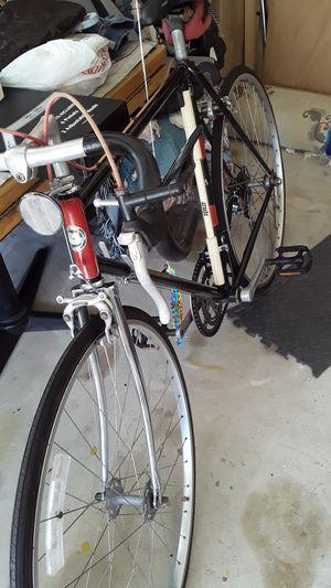 Motobecane super mirage French road bike for Sale in Fort Lauderdale, FL