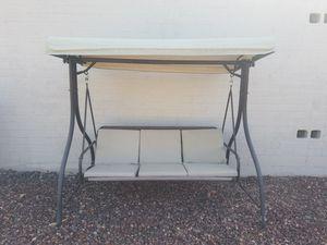 Porch/Patio Swing for Sale in Phoenix, AZ