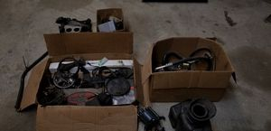 95 Chevy Silverado parts for Sale in York, PA