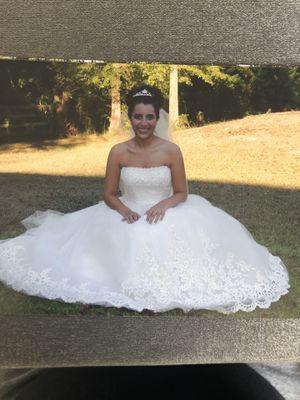 Wedding dress for Sale in Sandy, UT