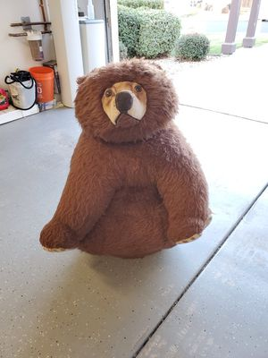 Free - 4 Foot Teddy Bear - Free for Sale in Vacaville, CA