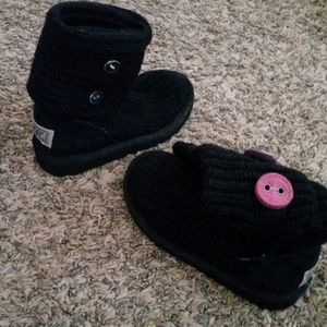Girls Ugg Boots for Sale in Portland, TN