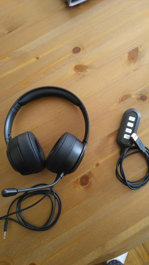 VTIN Microphone Headset --- GREAT CONDITION ! for Sale in Chicago, IL