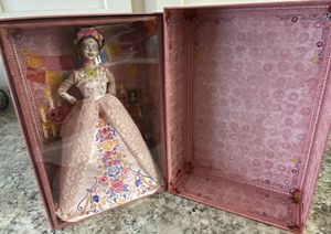 Barbie dia de muertos for Sale in Fort Worth, TX