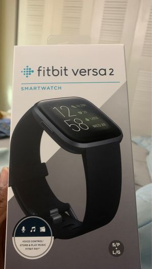 Fitbit Versa 2 for Sale in St. Petersburg, FL