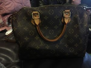 Louis Vuitton speedy for Sale in Mentor, OH