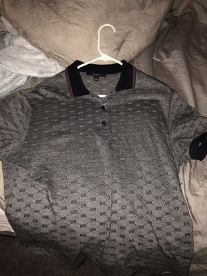 Gucci polo shirt for Sale in North Versailles, PA