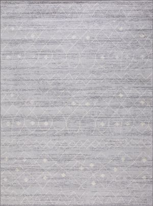 Modern gray 8/10 rug carpet for Sale in Beverly Hills, CA