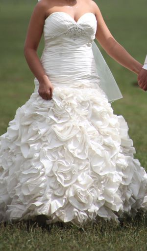 Wedding Dress $1499 for Sale in Springfield, VA
