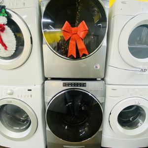 Whirlpool Washer And Dryer Set for Sale in Long Beach, CA