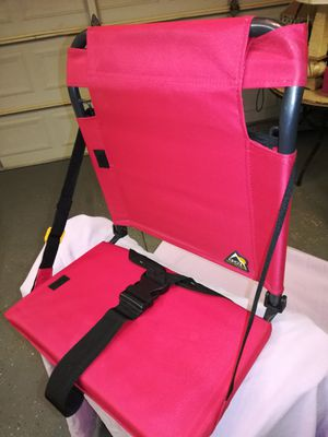 Camping chair for Sale in Indio, CA