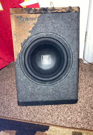 Dual 10 for Sale in Wichita, KS