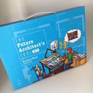 The Future Architect's Tool Kit by Barbara Beck for Sale in Fort Pierce, FL