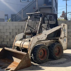 Bobcat 753 for Sale in Los Angeles, CA