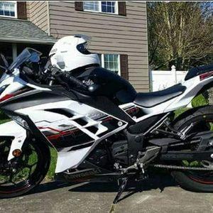 2014 Kawasaki Ninja 300 ABS for Sale in Salem, OR