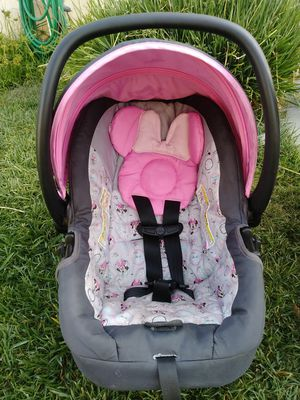 Graco minnie mouse infant stroller for Sale in Union City, CA
