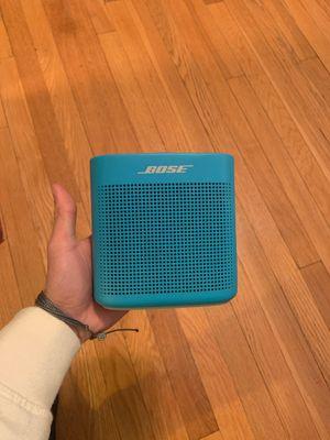 Bose wireless speaker for Sale in Braintree, MA