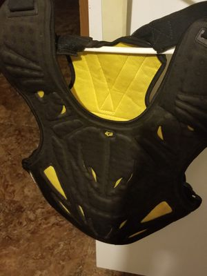 Chest guard for Sale in Hope, MI