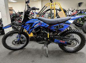 250cc Apollo RX DB-36 Full Size Dirt Bike for Sale in Woodstock, GA